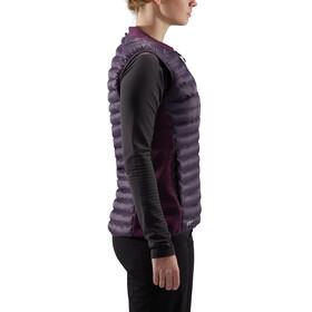 Haglöfs Essens Mimic Vest Women purple